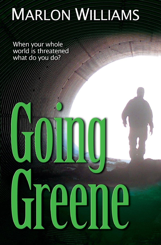 Read Online Going Greene pdf epub