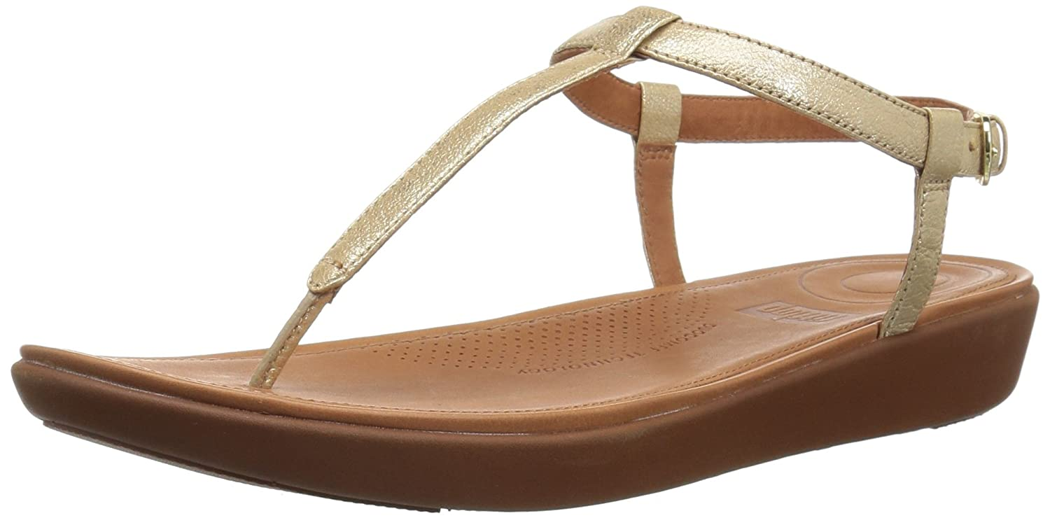 1f3d001ab Fitflop Women s Tia Thong Open Toe Sandals  Amazon.co.uk  Shoes   Bags