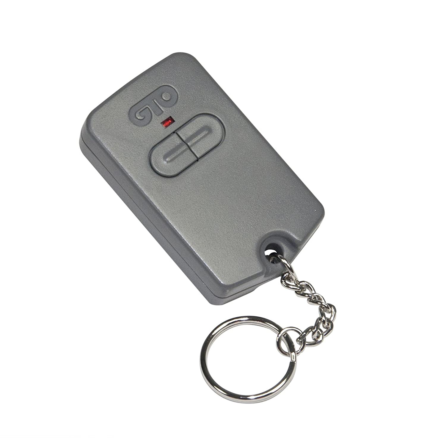 本物品質の Mighty Gate Mighty Mule Dual Button Gate Opener Remote (FM134) [並行輸入品] [並行輸入品] B01N2T6KNP, mischief:02287f22 --- arianechie.dominiotemporario.com