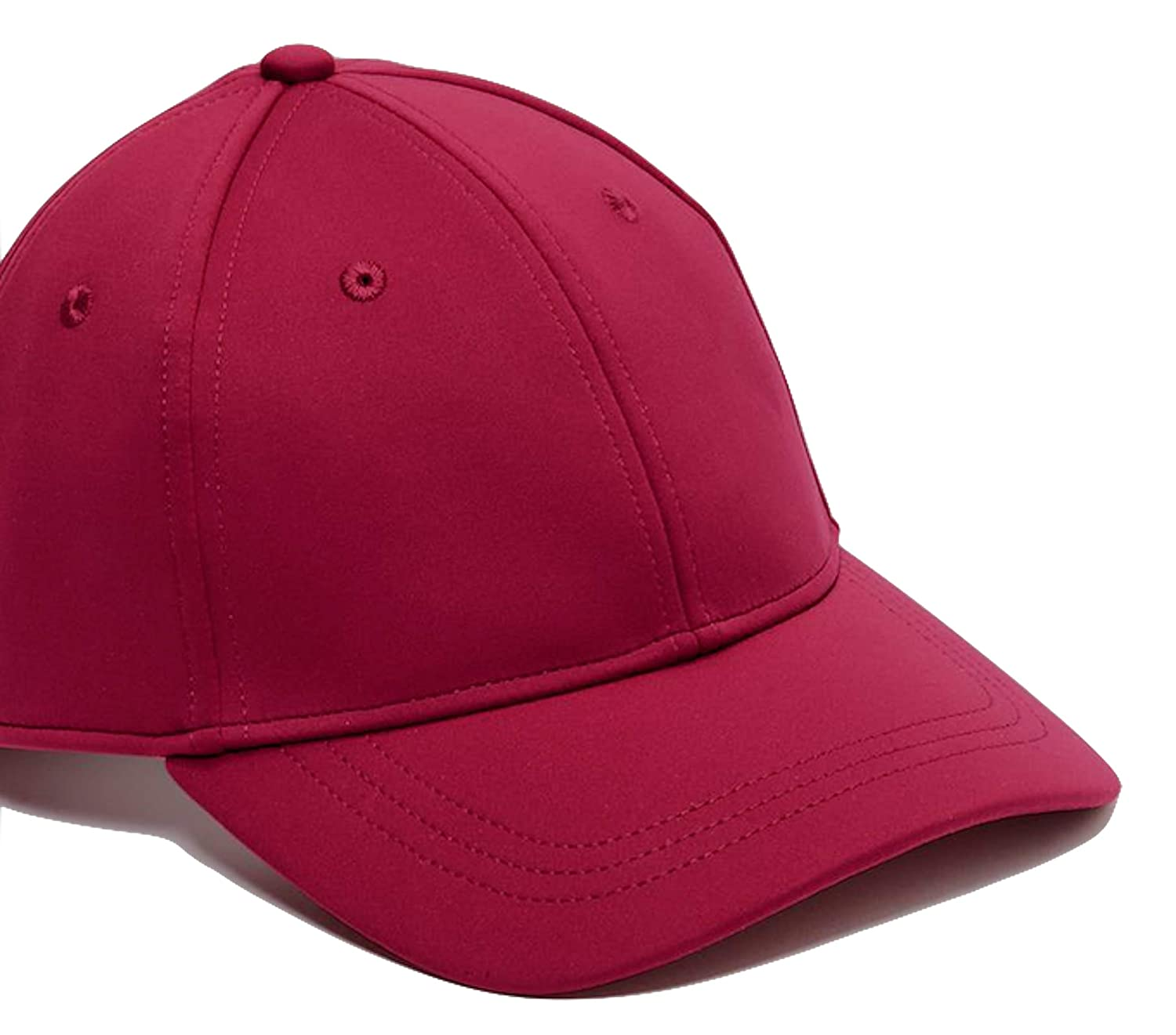 Lululemon Baller HAT - RUBR (Ruby Red) at Amazon Women s Clothing store  a5663fef063