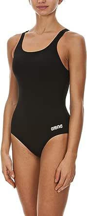 ARENA Madison Swim Pro Back MaxLife Traje de baño de una Pieza para Mujer