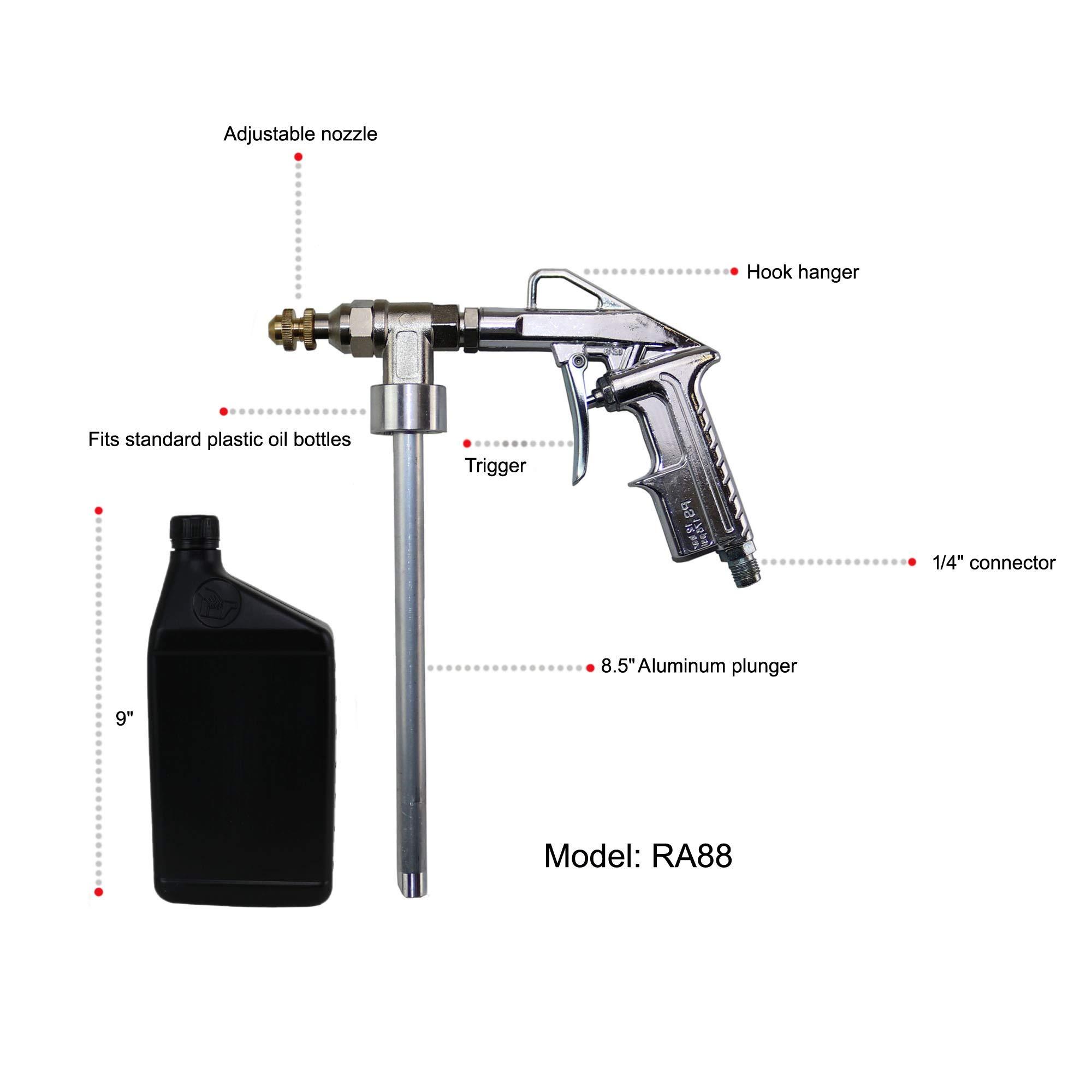 Total Coat Spray Gun