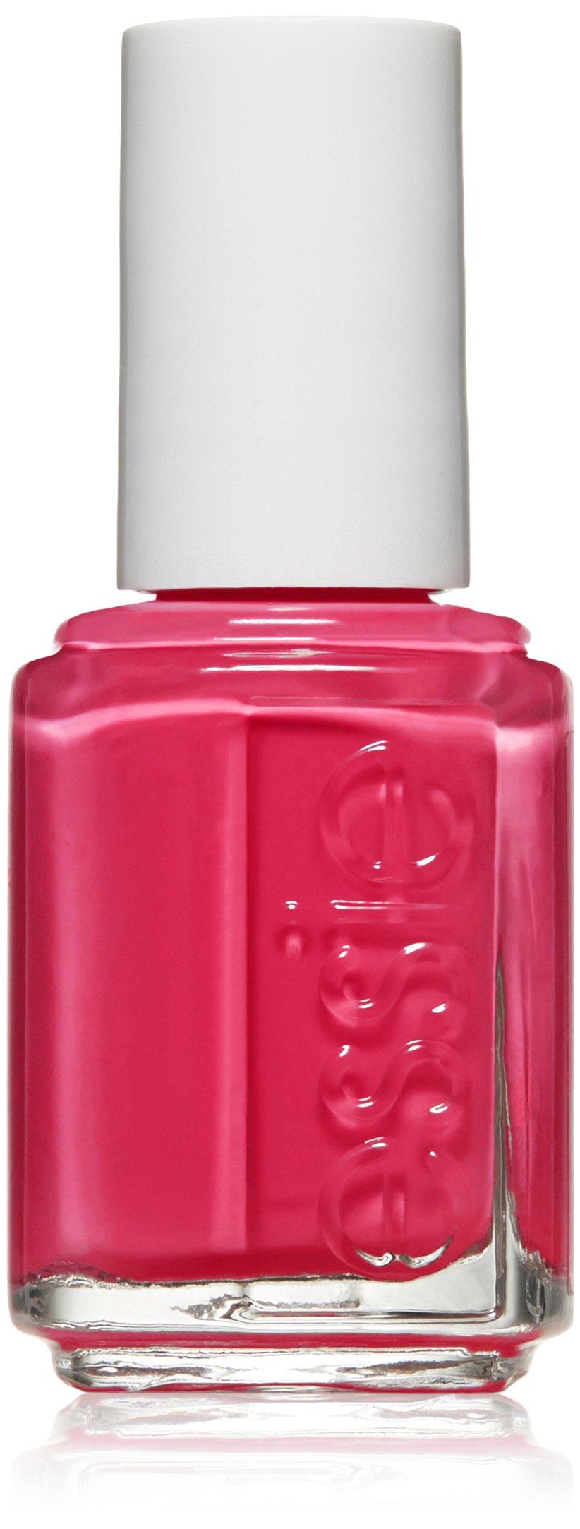 Amazon.com : essie nail polish, secret story, bright fuchsia pink ...