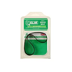 First4spares Premium Replacement Drive Belt for Flymo TC350 Turbo Compact Lawnmowers