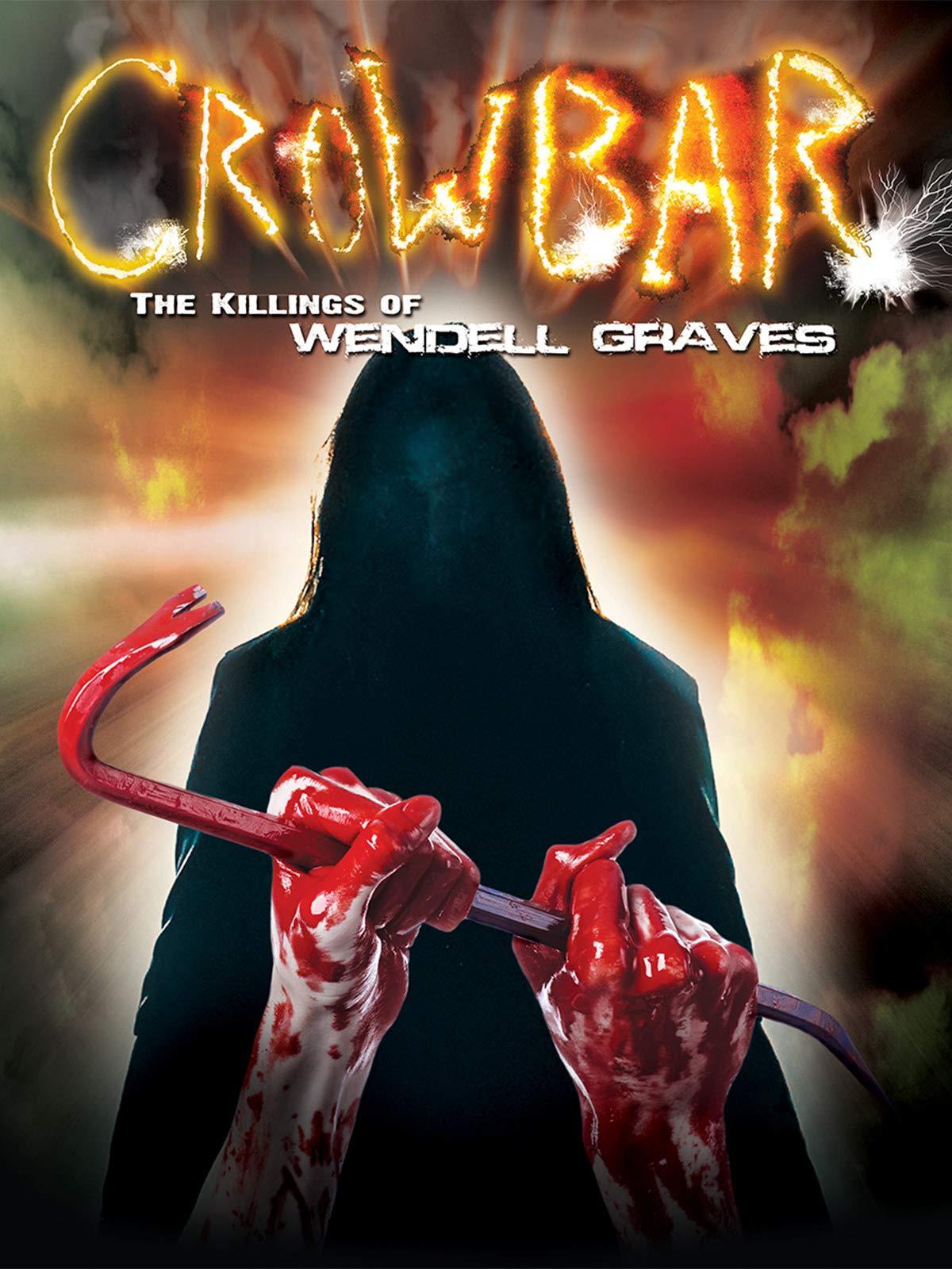Crowbar: The Killings of Wendell Graves on Amazon Prime Video UK