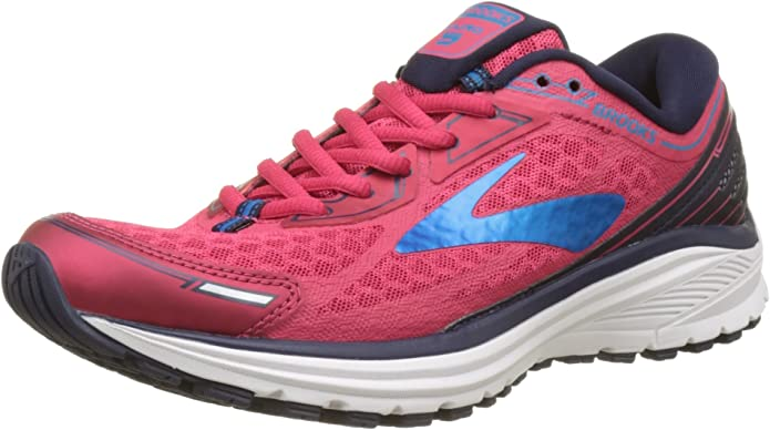 Brooks Aduro 5, Zapatillas de Running para Mujer: Amazon.es: Zapatos y complementos