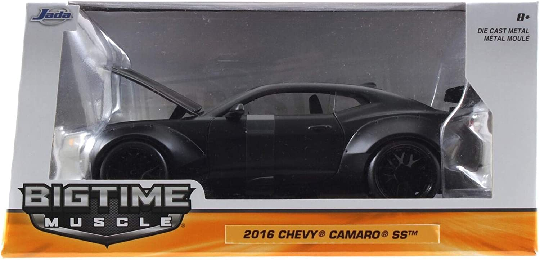 Chevy Camaro SS WIDEBODY JADA Toys 1:24 BTM