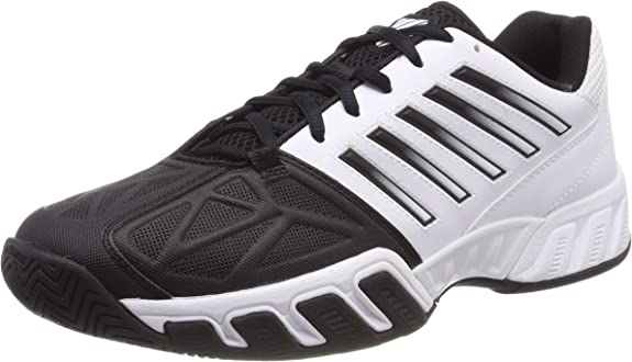 K-Swiss Performance Bigshot Light 3 Blanco