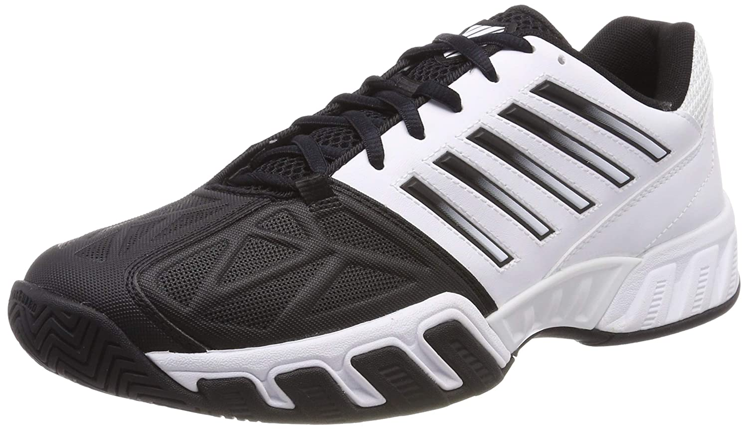 the best attitude 86a4f 7c738 K-Swiss Performance Herren Bigshot Light 3 Tennisschuhe  Amazon.de  Schuhe    Handtaschen
