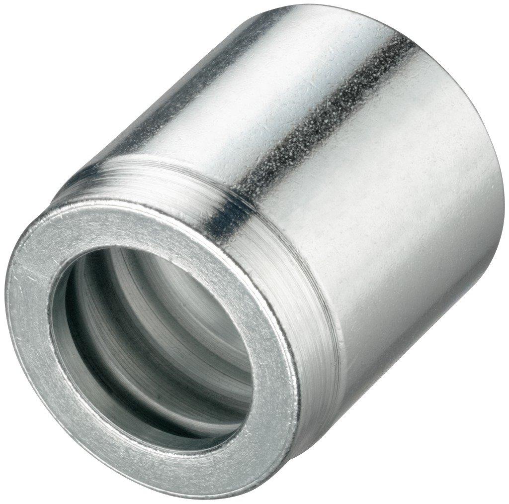 "Kupfer Steckfitting Tectite Übergangswinkel 90° mit AG 15 mm x R1//2/"" T092G"