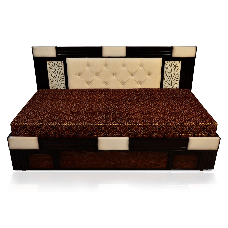 Pharneechar s 2 In 1 Deewan Cum Bed Sofa Cum Bed Sofa With Bed