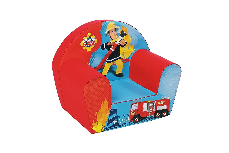 Brandweerman sam stoel vario amazon baby
