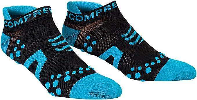 COMPRESSPORT Calzini a Compressione Proracing Run