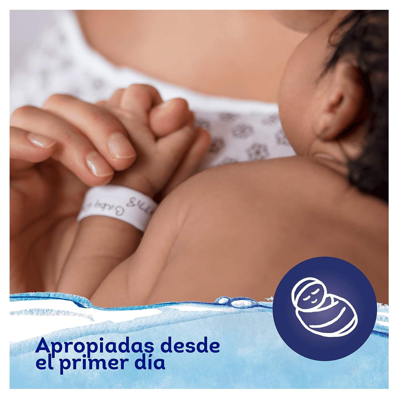 9 paquetes de 54 unidades Dodot Sensitive Toallitas para bebe