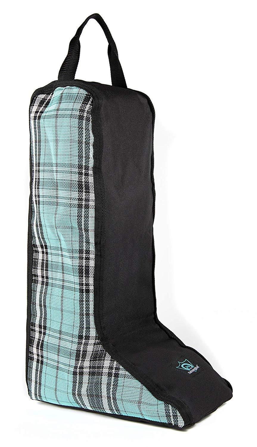 Kensington All Around Boot Carry Bag - Nylon Lining with Textilene Sides for Breathability - 22'' Tall by Kensington Protective Products