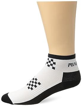 Pearl Izumi - Calcetines para hombre, talla L (Talla del fabricante : L)