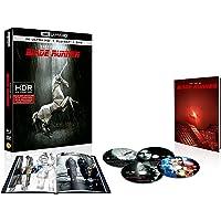 BLADE RUNNER – 35EME ANNIVERSAIRE  4K ULTRA HD [4K Ultra HD 35ème anniversaire]