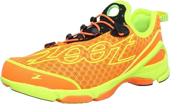 Zoot Ultra TT 6.0 2631001.1.1.080 - Zapatillas de triatlón para ...