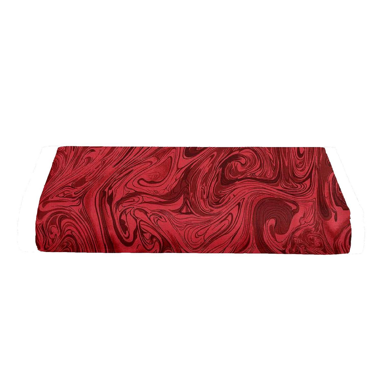 BKB Moses Basket Sheet, Marbleicious Purple 009243378648