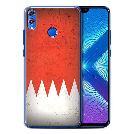 Amazon com: eSwish Phone Case/Cover for Huawei Honor 8X/View