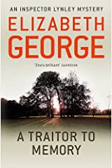 A Traitor to Memory: An Inspector Lynley Novel: 10 Paperback