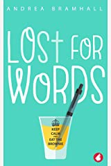 Lost for Words Kindle Edition