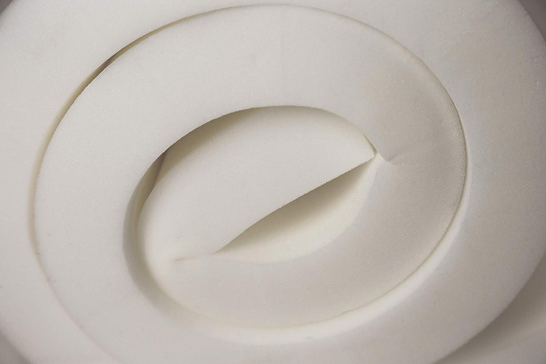 Standard Foam Upholstery Cushion 72 L X 30 W X 3 H