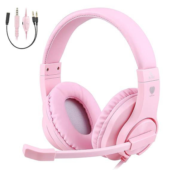 Amazon.com: BlueFire - Auriculares de diadema para ...