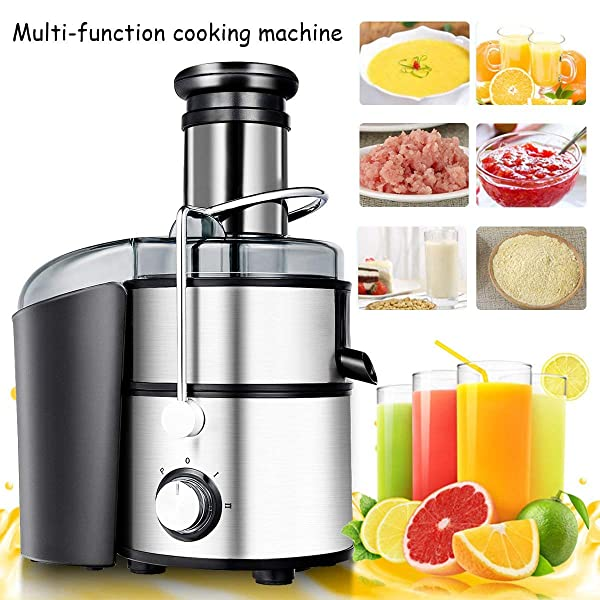 Top 3 Best Juicer And Blender Combos To Afford In 2020 Reviews