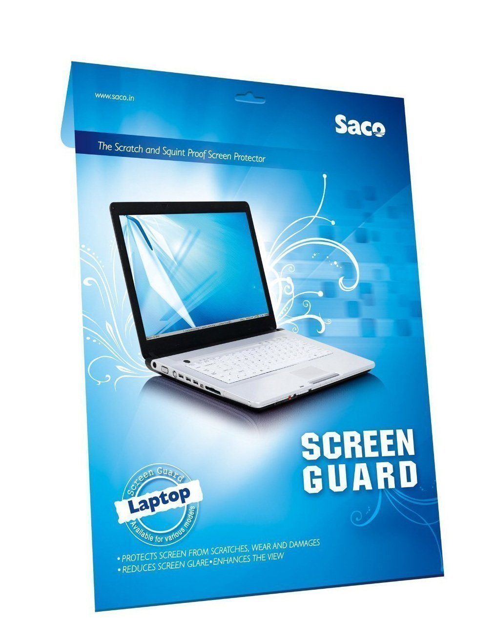 Saco Screen Protector For Dell Inspiron 3148 116 Inch Touchscreen Mousepad 103d 215cm X 18cm Laptop Buy