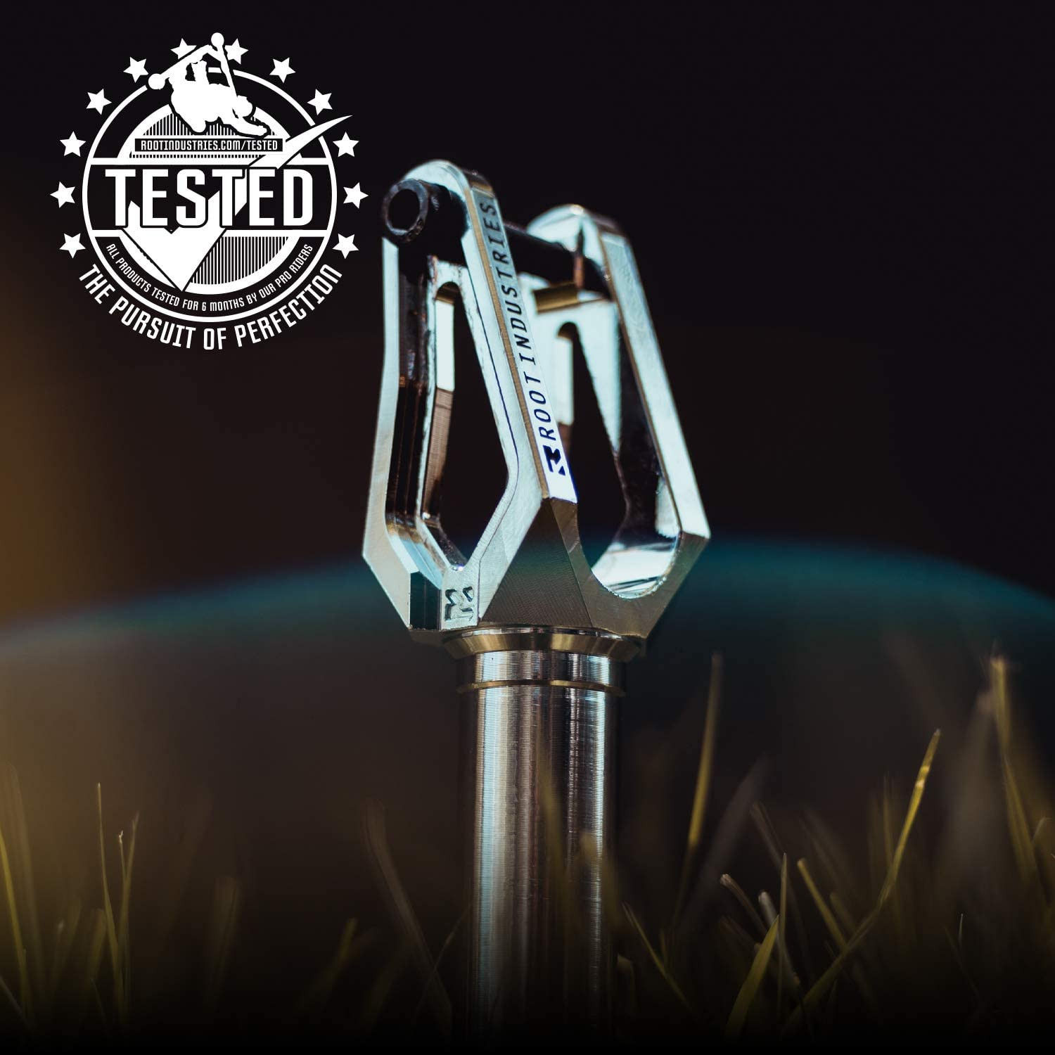 Root Industries Air IHC Fork