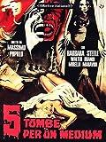 Cinque Tombe per Un Medium (DVD)