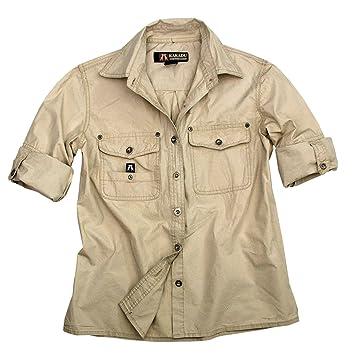 Fantastisch Kakadu Traders Australia Outdoor  Safari Herrenhemd In Beige Und Anderen  Farben, Aus Leichter