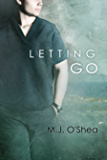 Letting Go (Rock Bay Series Book 2)