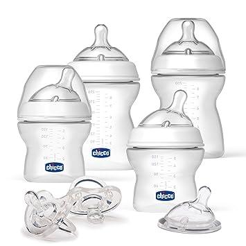 Amazon.com: Chicco naturalfit Baby s First Set de regalo: Baby