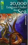 Oxford Reading Tree TreeTops Classics: Level 16: 20,000 Leagues Under The Sea