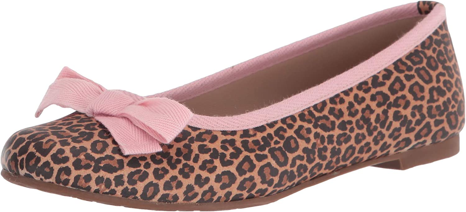 Elephantito Unisex-Child European Ballet Flat