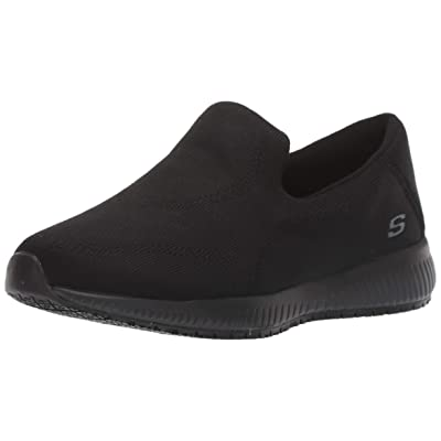 Skechers Women's Squad Sr-Miskin Health Care Professional Shoe | Walking