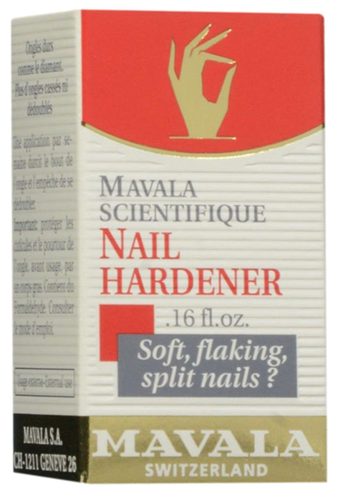 Mavala Nail Care Mavala Scientifique Nail Hardner 0.16 Ounce by MAVALA