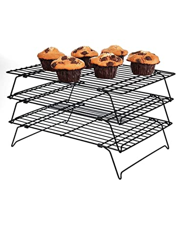 Kitchen Cookie Cooling Rack Baking Supplies for Bread Cake ...