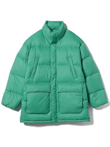 Nylon Down Jacket 11-18-4513-120