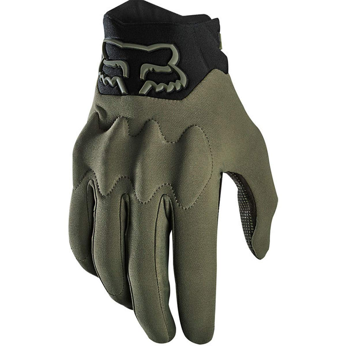 Defend Fire Glove Black