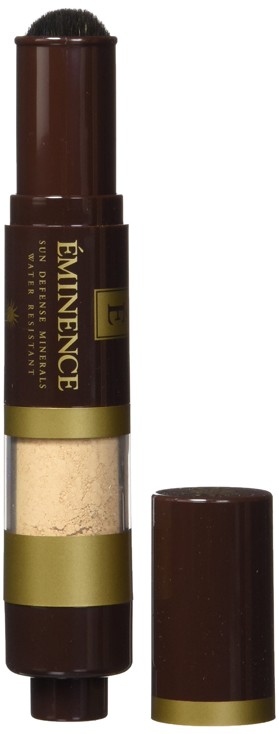 Eminence Sun Defense Minerals SPF30, 1 Honey Apple, 8 Gram