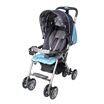Amazon.com : Combi Cosmo EX Lightweight Tri-fold Stroller in ...