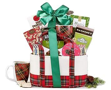 amazon com wine country gift baskets december delight coffee tea