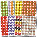 Primary Teaching Services CP21 Scented Stickers (Pack of 280)