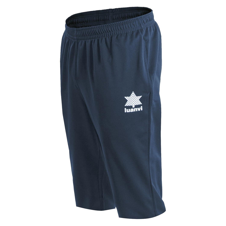 Hombre Luanvi Gama Pantalones