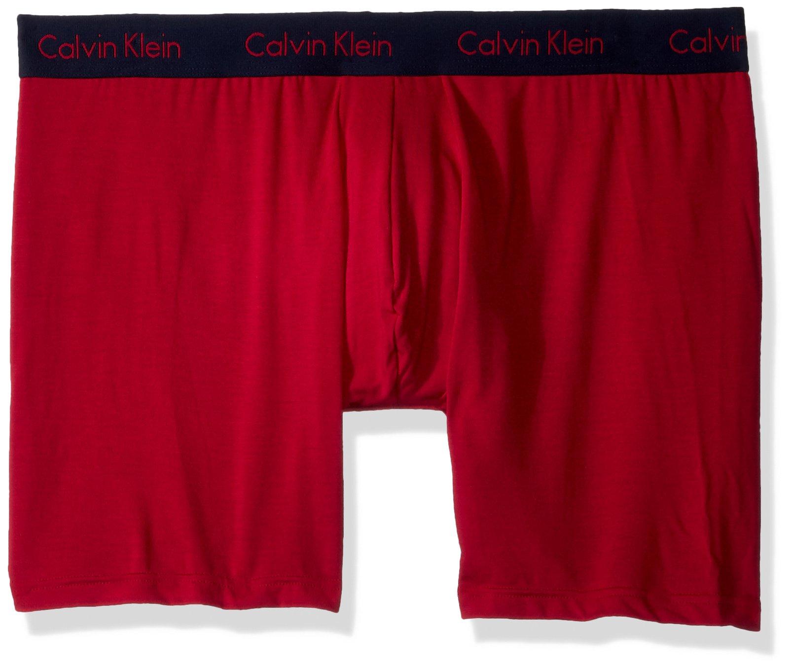 Calvin Klein Men's Underwear Body Modal Boxer