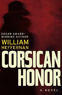 Corsican Honor: A Novel