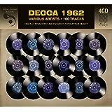 Decca 1962 -Digi/Remast-